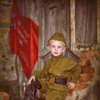 """Фотопроект """"Я Помню! Я Горжусь!"""" :: Юлия Романенко"""