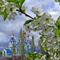Весна в Самаре :: Александр Алексеев