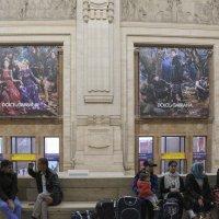 В Милане :: Любовь Бутакова
