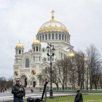 Морской Никольский собор (Кронштадт) :: Dmitriy Sagurov