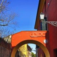 Новая арка в Старом Городе :: M Marikfoto