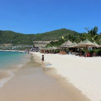 Пляж Вьетнама :: Виталий Терентьев
