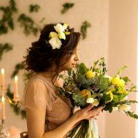 Утро невесты :: Дмитрий Данилов