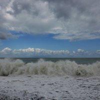 О море ,море :: Виолетта