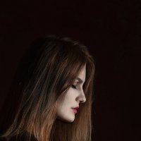 Печаль :: Оксана Зволинская