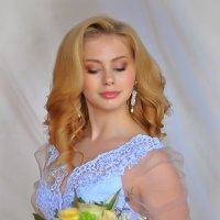 Утро невесты :: Валерия Лобова