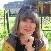 Поэт Людмила Скатова... :: Владимир Павлов