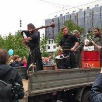 Фестивальное шествие 1 :: Елена Байдакова