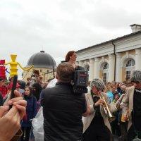 фестивальное шествие-5 :: Елена Байдакова