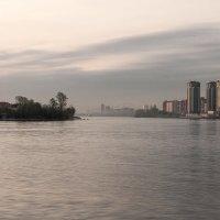 Утро на Неве :: Юрий Захаров