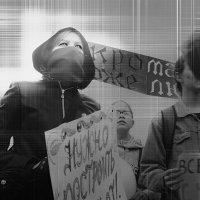 a necessary end :: Алексей Карташев