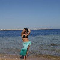 Красное море :: Ewa Arh