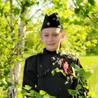 Мы помним ... :: Юлия Клименко