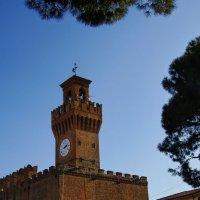 Закатная башня :: M Marikfoto