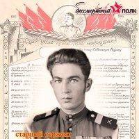 Бессмертный полк :: Юрий Губков