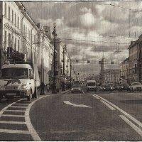 My magic Petersburg_01928 :: Станислав Лебединский