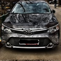 Toyota :: Николай П