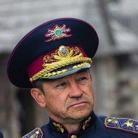 Портрет. :: Павел Петрович Тодоров