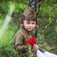 в память к 9 мая :: Лидия Веселова