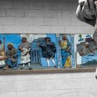 Библейские истории глазами произведения искусства.... :: Svetlana AS