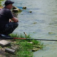 рыбалка :: evgeni vaizer