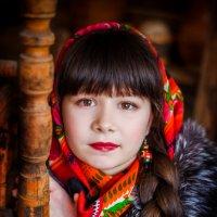 Полина :: Наталья Тряшкина