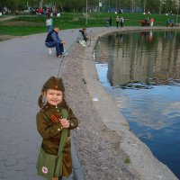 Пусть для нее это останется только игрой :: Андрей Лукьянов