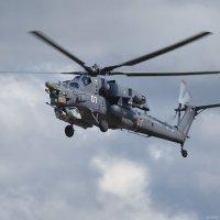 """Ми-28Н пилотажной группы """"Беркуты"""" :: Павел Myth Буканов"""