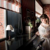 Жених и невеста :: Ирина Кузина