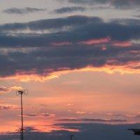 Небо :: Елена Маркова