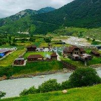 Верхняя Балкария :: Юрий Губков