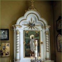Икона Святого Николая :: Вера