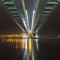 Обуховский мост :: Юрий Захаров