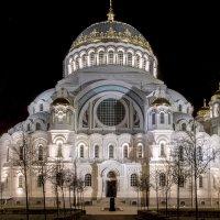 Морской собор святителя Николая Чудотворца :: Юрий Захаров
