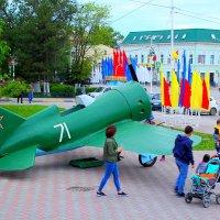 К празднику готовы! :: Юрий Гайворонский