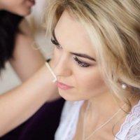 Утро невесты :: Анастасия Берикова