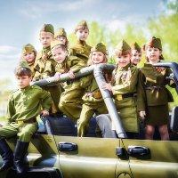 Великая победа :: Наталья Тряшкина