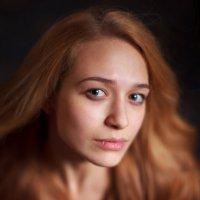 Отрывок из пьесы (Портрет) :: DewFrame [Kozlova+Yagodinsky]