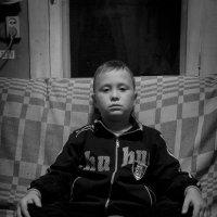 Юный будда :: Алексей (АСкет) Степанов
