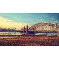 мост :: Дарья Дель