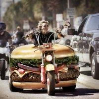 Snack time… :: Roman Mordashev