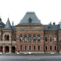 Московский терем :: Анастасия Смирнова