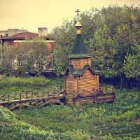 Нижний Новгород :: Светлана Мизик