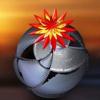 призовой мяч) :: linnud