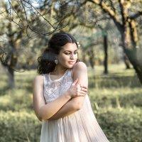 Пробуждение весны :: Наталья Сидорович