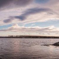 Лесное озеро - Тунайча :: Timofey Chichikov