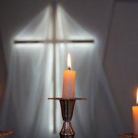 свеча горела... :: Alexandr Staroverov