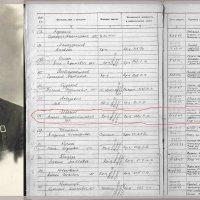 Бессмертный полк...Иванов Михаил Константинович (1909-14.08.1943 г.) :: nika555nika Ирина