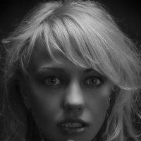 Portrait experiment. :: krivitskiy Кривицкий