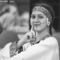 Красивая  девушка    г.  Дзержинска . :: Игорь   Александрович Куликов